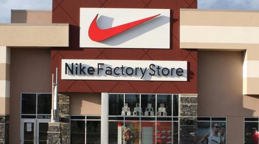 Nike Factory Store - Edmonton