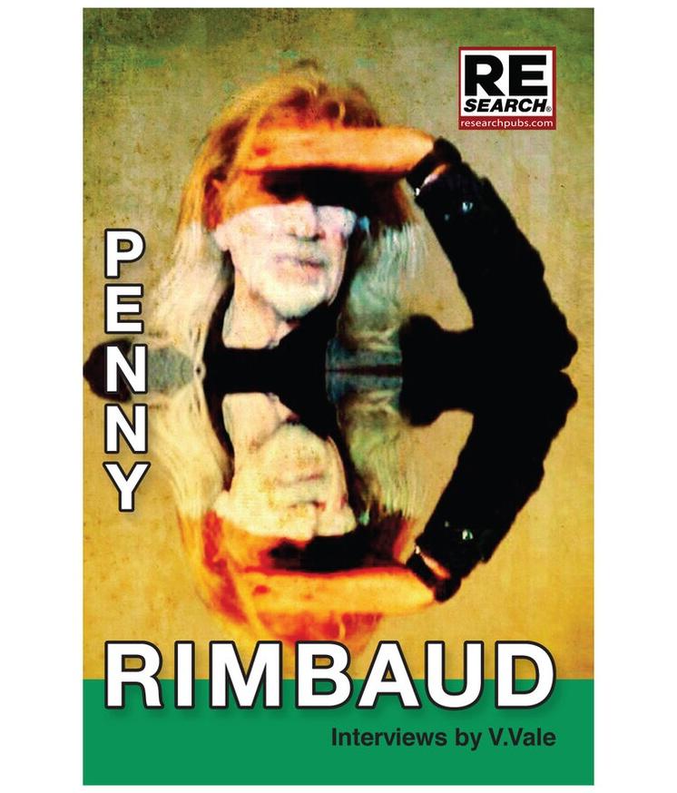 Penny Rimbaud