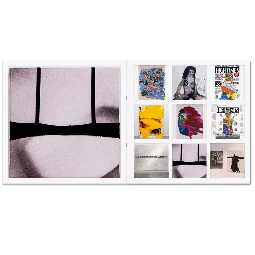 Richard Prince 1234: Instagram Recordings, Vol. 8 thumbnail 2