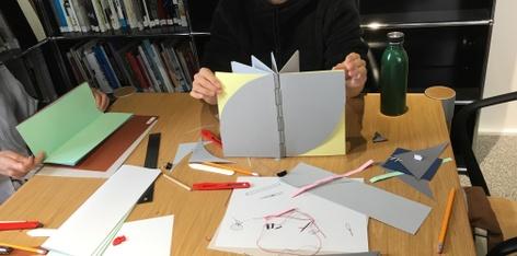 Bookmaking Workshop