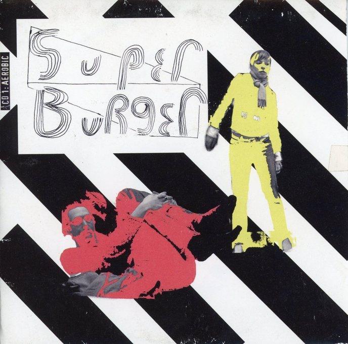 Super Burger 'Aerobic'