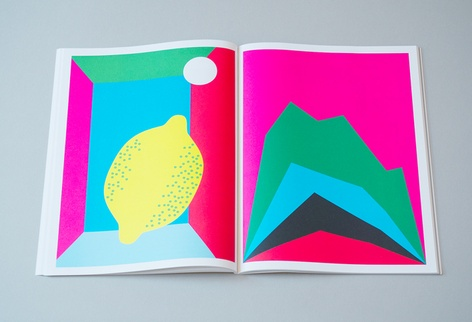 <i>BYOB Mobile</i> and <i>Spheres</i> Book Launch with Rafaël Rozendaal