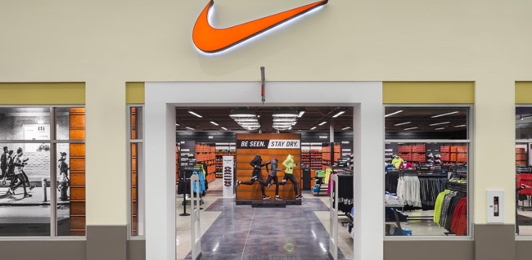 boutique nike tanger