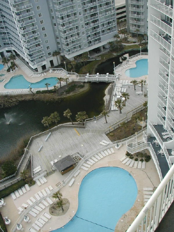 Apartment Seawatch Plantation 2 Bedrooms 2 Bathrooms photo 20365230