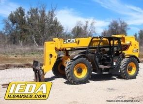 Used 2013 JCB 509-42 For Sale