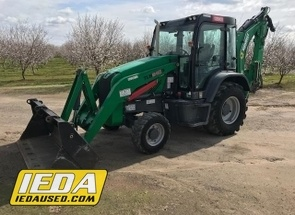 Used 2016 Terex TLB840R For Sale