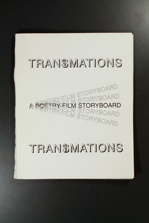 Transimations : A Poetry-Film Storyboard thumbnail 3