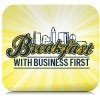 Breakfast with Business First | Improving