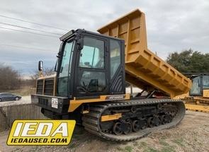 Used 2018 Morooka MST3000VD For Sale