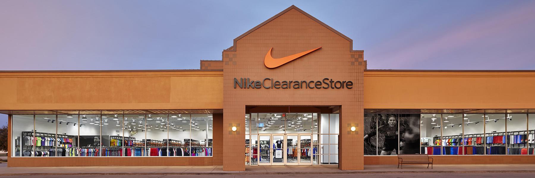 72ecc974e26f Nike Store Locator