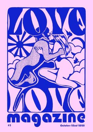 Love Love Magazine