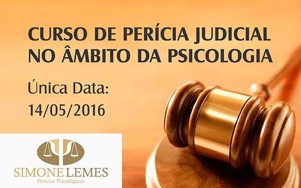 Perícia judicial no âmbito da psicologia