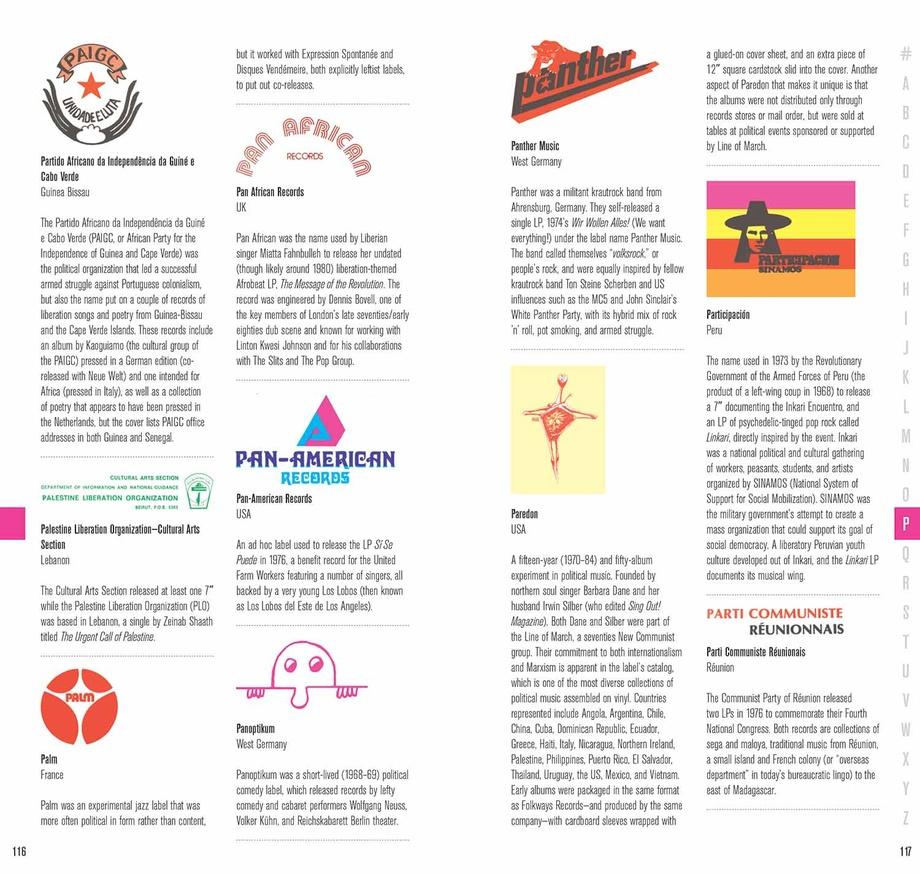 An Encyclopedia of Political Record Labels thumbnail 3
