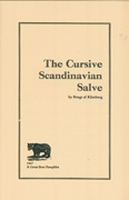 The Cursive Scandinavian