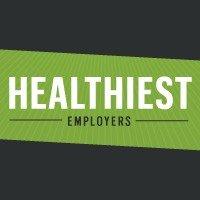 Healthiest Employers Awards 2018