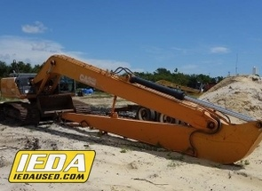 Used 2010 Case CX240B For Sale