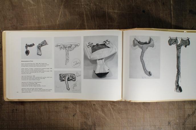 Claes Oldenburg thumbnail 2