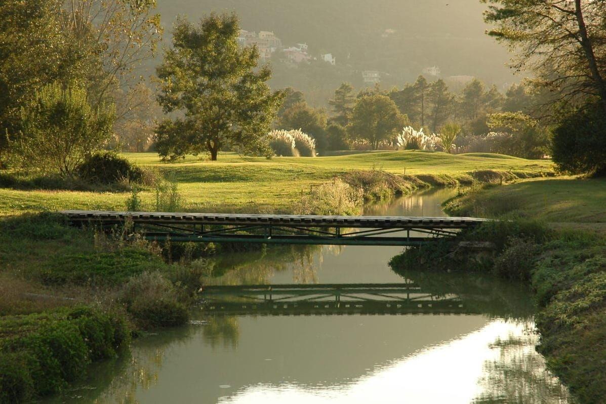 Corfu Golf