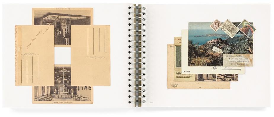 René Heyvaert Mail Art: 1964-1984 thumbnail 2