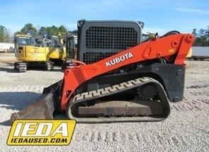 Used 2014 Kubota SVL90-2 For Sale
