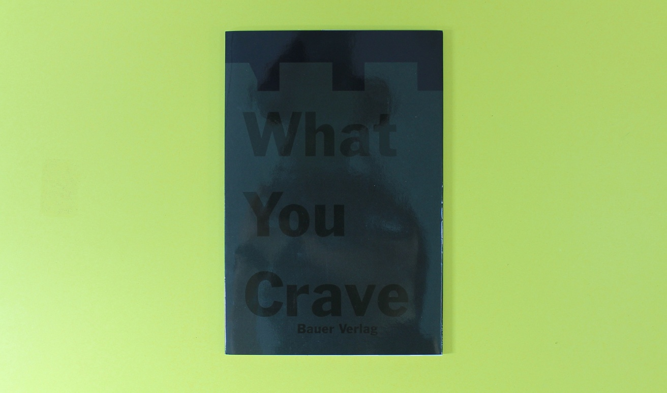 What You Crave thumbnail 2