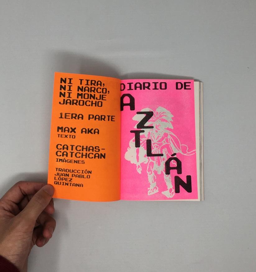Diario de Aztlán I thumbnail 3