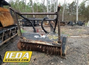 Used  GYRO TRAC 500HF For Sale