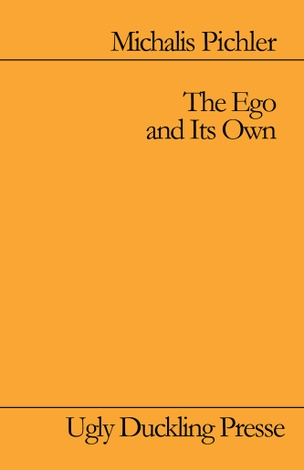 The Ego and Its Own