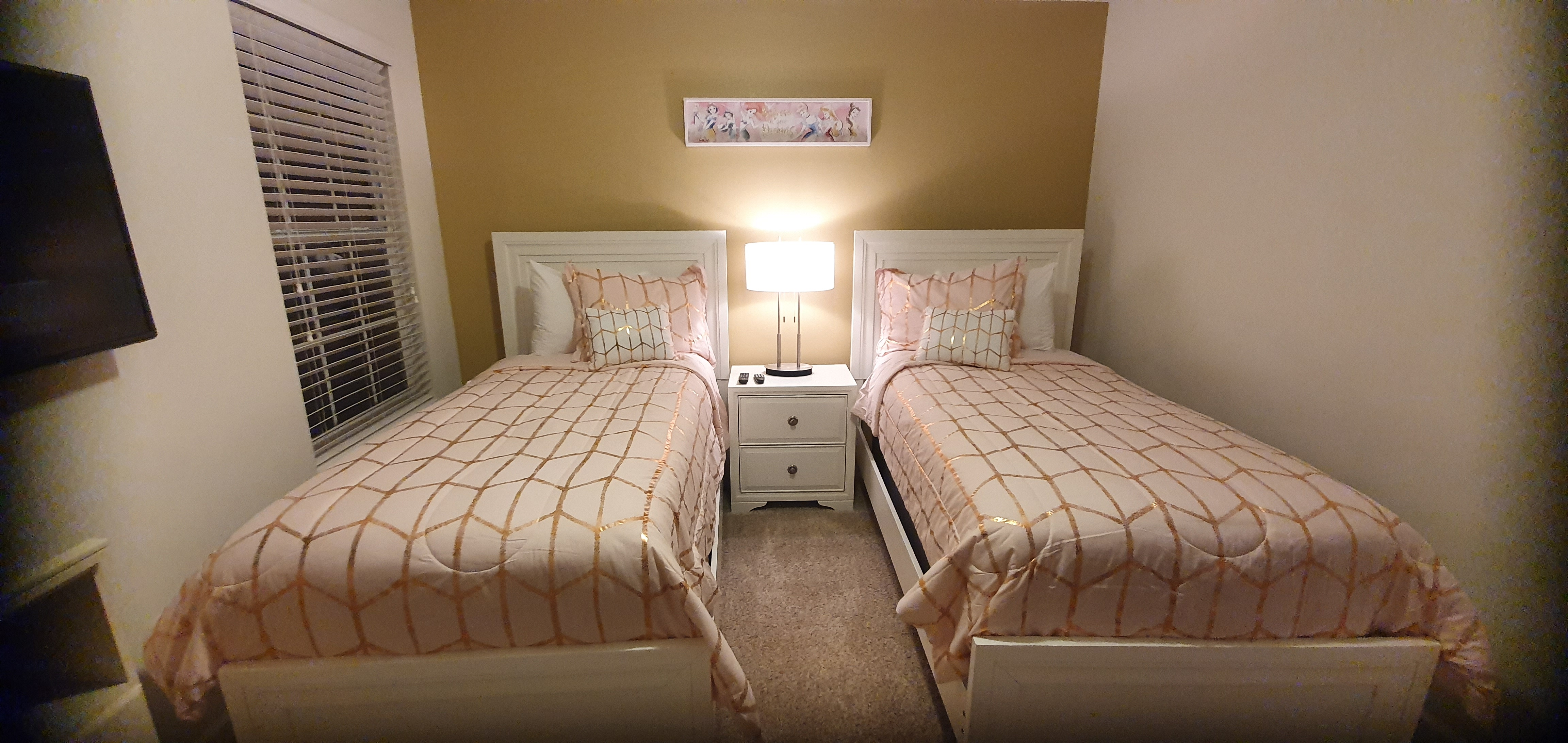 Apartment Villa  10 min from Disney  Golf  Wetpark all new photo 24719362
