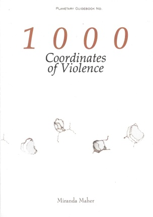 1000 Coordinates of Violence