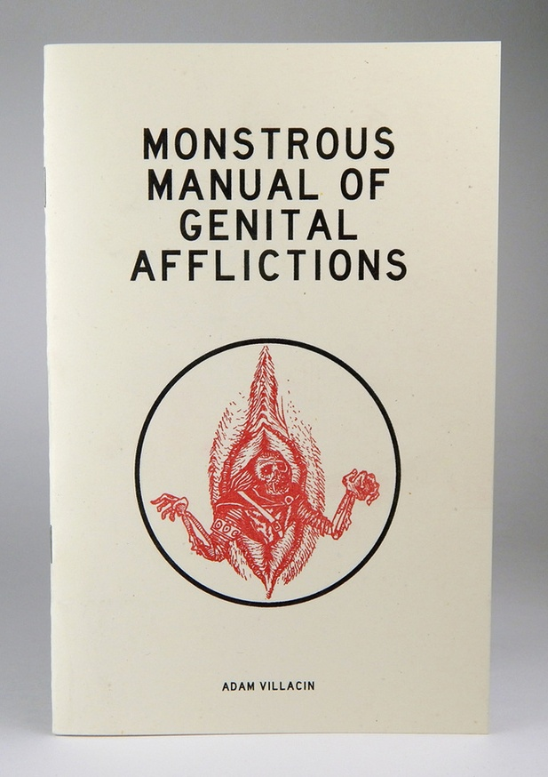 Monstrous Manual of Genital Afflictions thumbnail 2