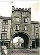 Born in Clonmel