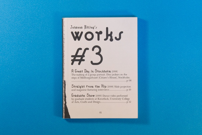 Johanna Billing's Works #3, #4, #5 thumbnail 2