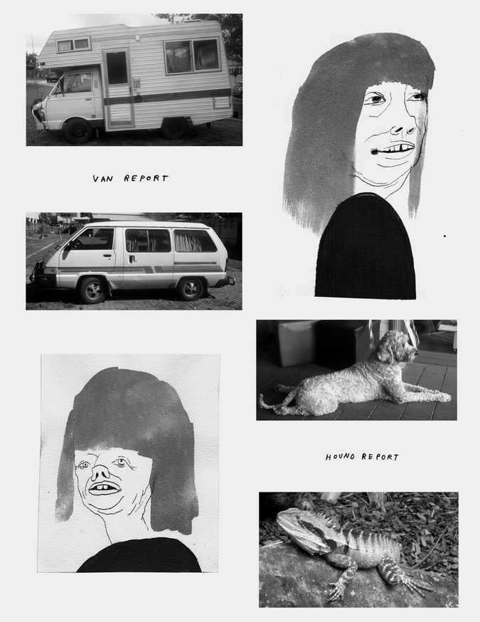 Excerpts from an incomplete collection of the publications of Nathaniel Russell 1999-2014 thumbnail 3