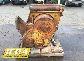 Used  Hyster W8L For Sale