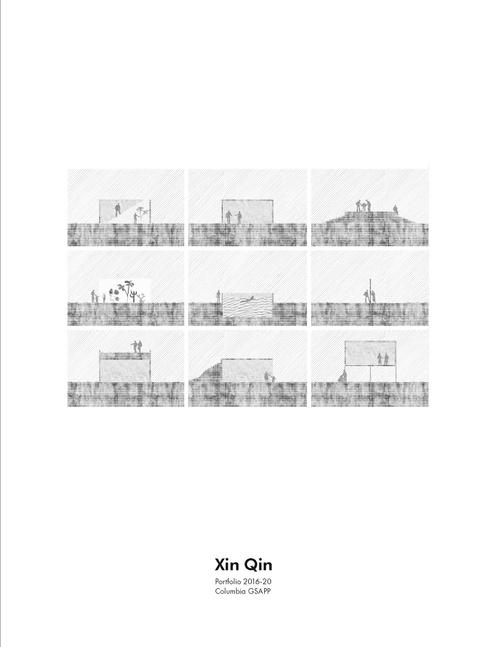 ARCH QinXin SP20 Portfolio.pdf_P1_cover.jpg