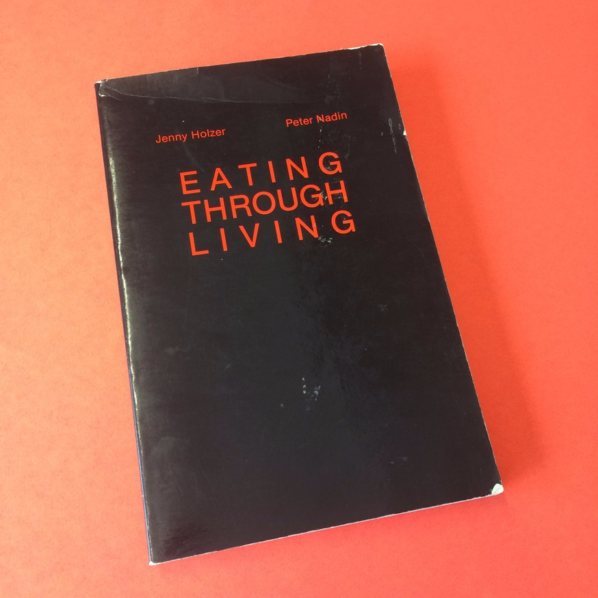 Eating Through Living thumbnail 2