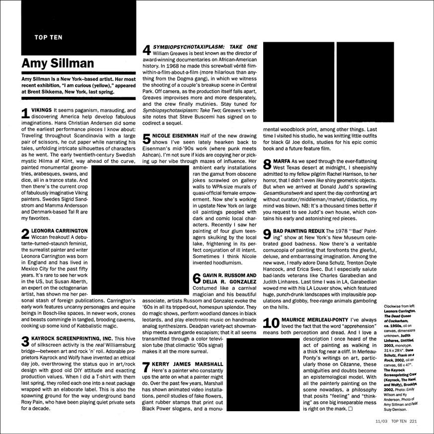 Top Ten : 1998-2008 thumbnail 3