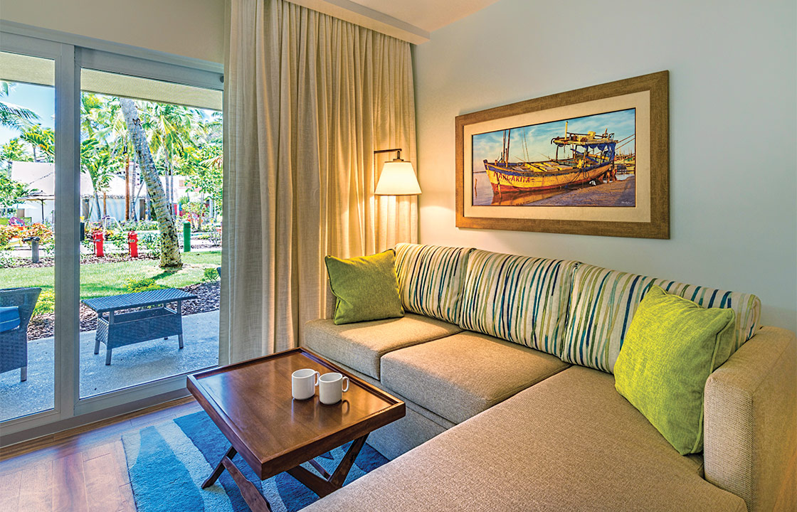 St. Thomas Resort 2 Bedroom 2 Bathroom photo 15818538