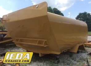 Used 2004 Klein K800 For Sale