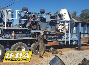 Used 1999 PETERSON PACIFIC HC5400 For Sale