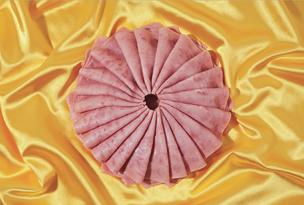Ham Circle Postcard