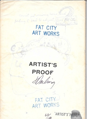 Fat City Art Works