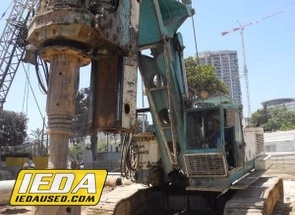 Used 1997 Casagrande C40 For Sale