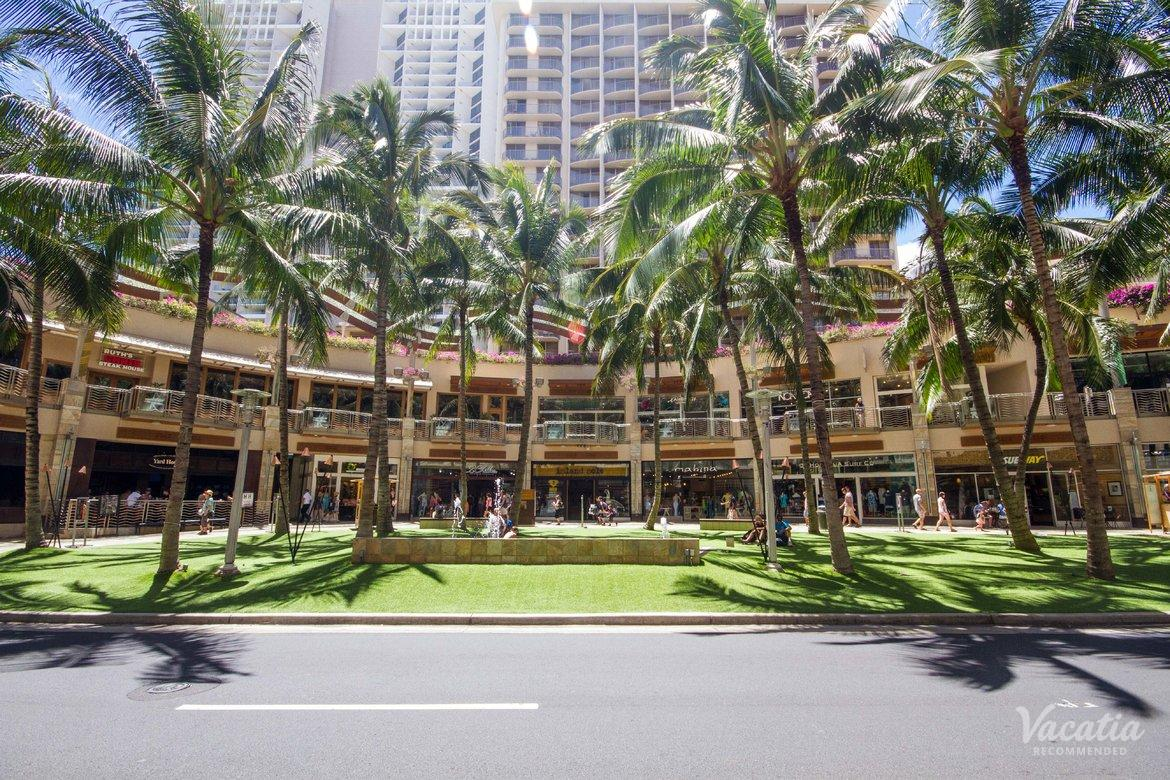Apartment Waikiki Beach Walk 1 Bedroom 1 Bathroom photo 16825262