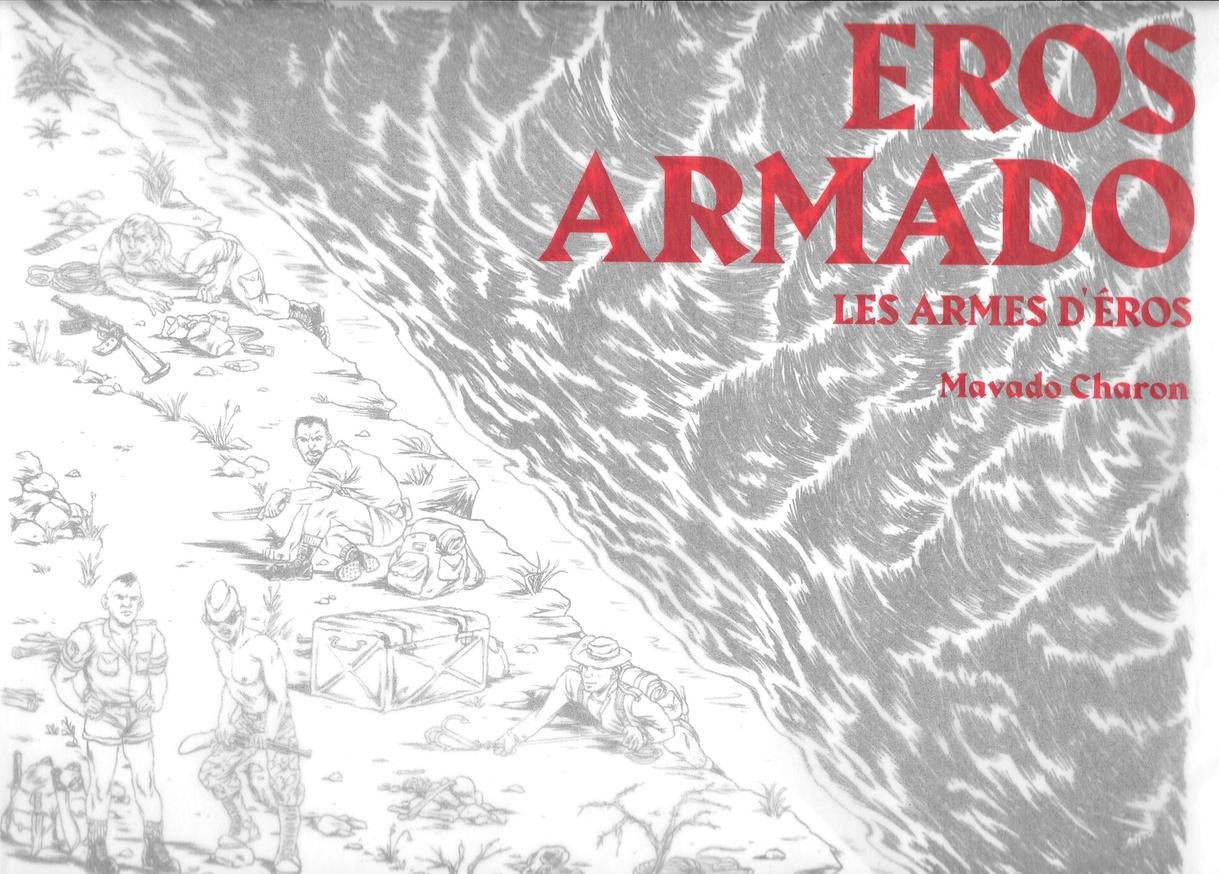 Eros Armado