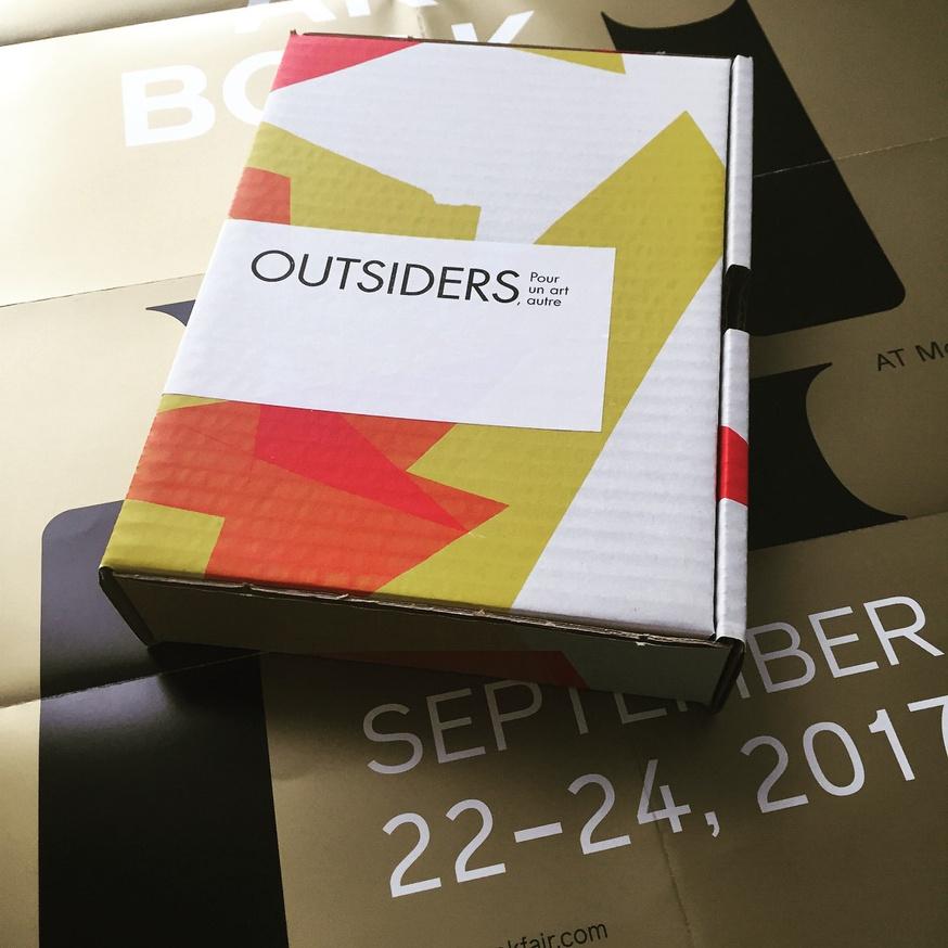 OUTSIDERS thumbnail 2