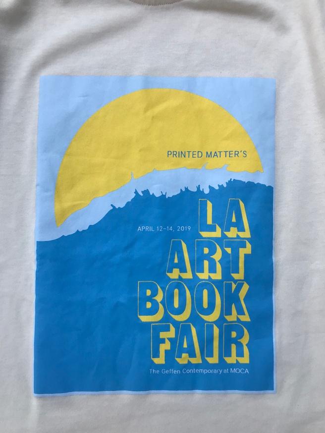 LAABF T-Shirt 2019 [XL] thumbnail 2