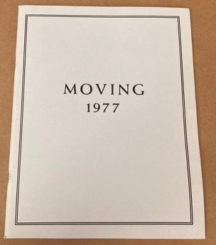 MOVING 1977