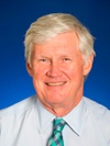 Seattle Mariners Chairman, John Stanton at the January Power Breakfast